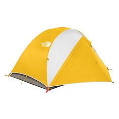 The North Face Talus Tents