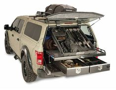 How much gear can you fit in your Bug Out Vehicle?