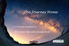 The Journey Home  - Yoga Nidra/ Meditation
