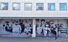 """No Lost Generation"" by AFK in Bergen, Norway (LP)"