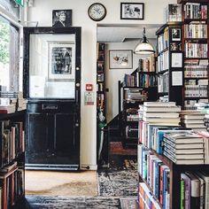Gorgeous little bookshop!