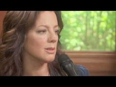 """Sarah McLachlan - """"Forgiveness"""" (Acoustic) such a beautiful song!!"""