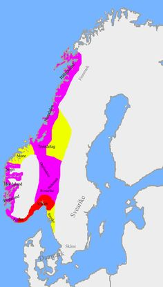 A brief article focusing on the history of early medieval Norway and on the achievements of the Norwegian Vikings during the Viking Age. Viking Tribes, Viking Age, Lappland, History Of Norway, Norway Beach, Norway Forest, Icelandic Sagas, Norwegian Vikings, Viking Culture