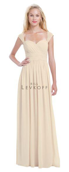 Bridesmaid Dress Style 1163