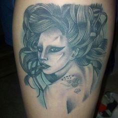 Lady Gaga Tatuajes the 37 best lady gaga tattoos images on pinterest | lady gaga tattoo