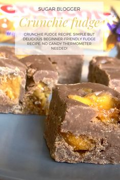 Delicious Fudge Recipe, Fudge Recipes, Candy Recipes, Sweet Recipes, Baking Recipes, Delicious Desserts, Dessert Recipes, Picky Eater Lunch, Summer Drink Recipes