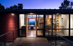 Windsor Asheville Architect | Architectural Services | Green Architecture | Carlton Architecture + DesignBuild