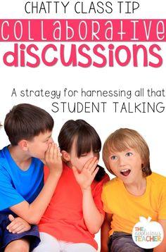 Academic Conversatio