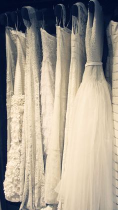 Beauty from our friend @Bruceoldfield - Bridal couture