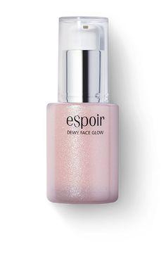 듀이 페이스 글로우 - eSpoir Perfume Bottles, Glow, Face, Beauty, Perfume Bottle, The Face, Sparkle, Faces, Beauty Illustration