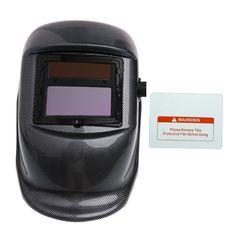 ==> [Free Shipping] Buy Best Welding Helmet Darkening Welding Mask Cap Arc Tig Mig Grinding Solar Powered Welding & Amp Soldering Supplies Online with LOWEST Price | 32820149834