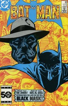 Batman Vol 1 386