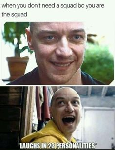 Memes are the best way to amuse yourself in a short period of time. It brings a quick smile or laughter upon your face. A hilarious meme could make your day. So lets have a look on the best hilario… Stupid Memes, Stupid Funny, Funny Cute, Dankest Memes, Funny Stuff, Drunk Memes, Psych Memes, That's Hilarious, James Mcavoy