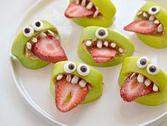 14 ways to make Halloween healthy | Mum's Grapevine