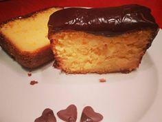 Κέικ μανταρίνι με επικάλυψη γκανάζ φωτογραφία βήματος 8 Cheesecake, Desserts, Food, Meal, Cheesecakes, Deserts, Essen, Hoods, Dessert