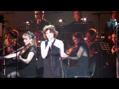 Rosie Doonan - Don't give up (live @ World Berlin Peter Gabriel, Don't Give Up, Giving Up, Orchestra, Berlin, Blood, Live, Concert, World