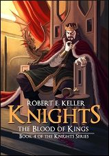 Book 4 in the Knights Series