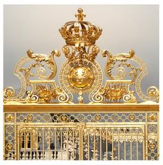 Gold Crown decor Versailles Photography print Gold wall art print Crown Royal wall art poster, Ready to ship Versailles, Crown Wall Decor, Wall Art Decor, Large Art Prints, Wall Art Prints, Sculpture Metal, Gold Crown, Crown Royal, Gold Wall Art