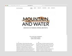 Dal Pian - homepage #website #okcs #webdesign #web #graphicdesign