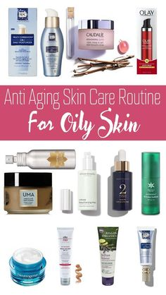 """Anti aging skin care"" is about discipline. Anti aging skin care is retarding the ageing process. Here are a few tips for proactive anti aging skin care: Oily Skin Remedy, Oily Skin Care, Healthy Skin Care, Creme Anti Age, Anti Aging Night Cream, Best Anti Aging, Anti Aging Skin Care, Drugstore Skincare, Products"