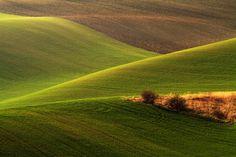 Moravian landscape by Radek Severa on 500px