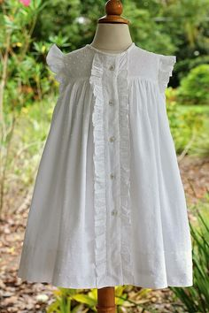 The Proper Peony Bridgette Dress