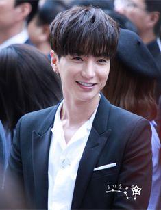 Super Junior Leeteuk, Return Of Kings, Kpop, Dancer, Park, Elf, Smile, Twitter, Photos