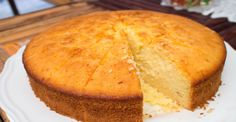 Eggless Sponge Cake Recipe- Learn how to make Eggless Sponge Cake step by step on Times Food. Find all ingredients and method to cook Eggless Sponge Cake along with preparation & cooking time. Eggless Vanilla Cake Recipe, Eggless Sponge Cake, Sponge Cake Recipes, Easy Cake Recipes, Food Cakes, Köstliche Desserts, Delicious Desserts, Food Substitutions, Yogurt Cake