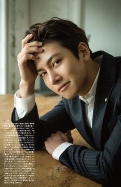 Ji Chang Wook | Tumblr