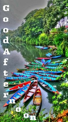 I can row a boat, canoe? Colors Of The World, Beautiful World, Beautiful Places, Beautiful Pictures, Amazing Pics, Awesome, Incredible India, Foto Nature, Color Of Life