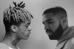 "Drake's ""KMT"" & XXXTENTACTION's ""Look at Me!"" Gets a Flawless Mash Up"