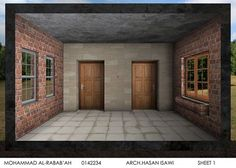 Mohammad Al-Rabab'ah‎Architectural Communication Skills-