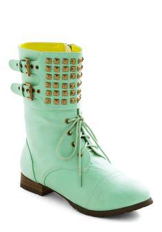 Dream Come Mint Julep Boot