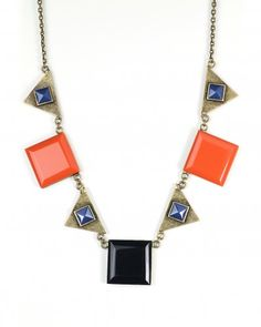 The Odyssey Necklace by Jewelmint.com $29.99
