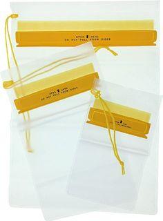 $ 7.96 SE - Zipper Pouch Set - Plastic, Waterproof, 3 Pc SE,http://www.amazon.com/dp/B001FP0G3A/ref=cm_sw_r_pi_dp_SJW4sb1ZK2N1CVRR
