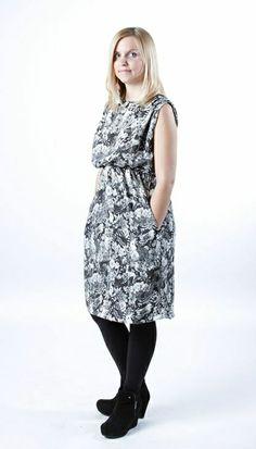 Uhana Design. I love that it has pockets!
