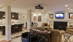 Love the room layout