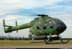 MD Helicopters MD-600N