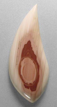 Pear Shape Imperial Jasper Loose Gemstone 33.50 Ct Natural Imperial Jasper Gemstone Cabochon Stone Size 35x24x4.9 MM G461