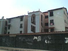 Vargas, parroquia Caraballeda, La Llanada.