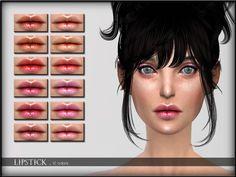 ShojoAngel's LipsSet6
