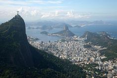 Projeto torna sotaque carioca patrimônio imaterial do Rio de Janeiro