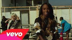 "Angel Haze drops off her new video 'Echelon (Its My Way)'. Her debut album Dirty Gold is coming soon. Related Posts New Music: Angel Haze – Echelon (Its My Way) (1) Angel Haze – New Slaves Freestyle (1) Angel Haze – Versace Freestyle (1) Angel Haze ""Initiation"" (1) Angel Haze ""No Bueno"" (1)"