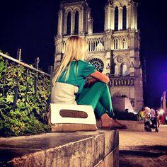 #doca #paris #bags Travel Around The World, Around The Worlds, Bag Accessories, Paris, Montmartre Paris, Paris France