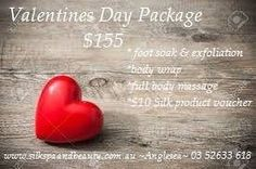SPREAD THE LOVE Give the perfect gift this Valentine's Day to your special someone or give yourself a treat! Come and let us pamper you call now to make a booking or organise a gift voucher. #valentinesday #silkspaandbeauty #valentinesdaypackage #dayspa #love #greatoceanroad #surfcoast #anglesea #torquay #geelong #aireysinlet #dermaquest #sothys #vanit #giftvoucher @dermaquest @vanit_official #induldge #massage #waxing #nails #tanning #tinting #facials #bodytreatments #shellac @cndworld…