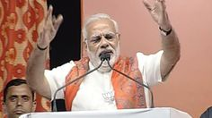 Prime Minister Narendra Modi also questioned Congress leaders, including its vice president Rahul Gandhi, for raising doubts over the surgical strikes