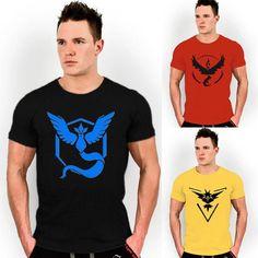 a347c9e73 12 Best pokemon t-shirt images | Fashion styles, 3d t shirts ...