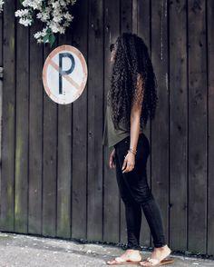 See this Instagram photo by @dayanyspiridon • long natural hair. Long curly hair.