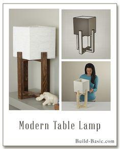 http://build-basic.com/build-a-modern-table-lamp/