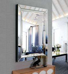 espejos espejo moderno manhattan decoracin gimnez tienda online con gran variedad